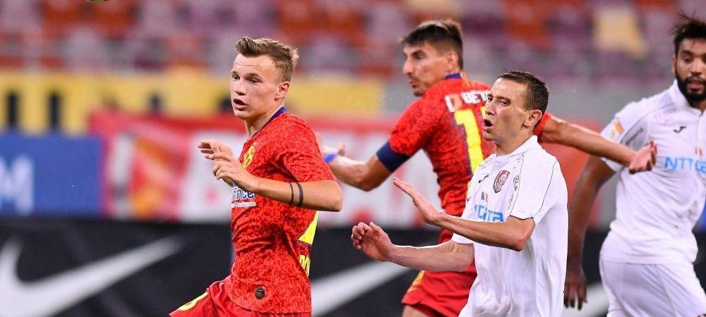 LPF a stabilit programul primei etape! Cand joaca FCSB primul meci din noul sezon dupa cele patru cazuri de Covid-19 de la club