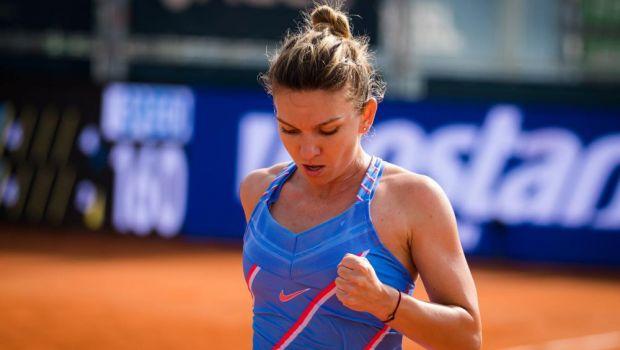 Simona Halep - Elise Mertens 6-2, 7-5 | VICTORIEEE! Simona, prestatie IMPECABILA la Praga! A invins-o pe Mertens si cucereste titlul 21 din cariera