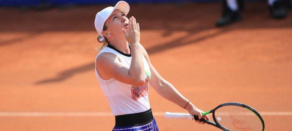 "Simona Halep, la al doilea titlu WTA in 2020: ""M-am simtit in siguranta la Praga, chiar daca m-am plictisit stand zece zile doar in camera!"""