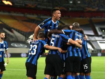Inter 5-0 Sahtior | MASACRU in 10 minute: Lautaro si Lukaku au bombardat-o pe Sahtior! Sevilla - Interin finala Europa League!