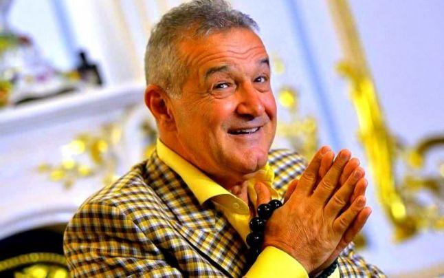 Primeste Gigi Becali 10 milioane de euro?! Un fotbalist este aproape sa semneze: cum poate patronul FCSB-ului sa incaseze o suma uriasa