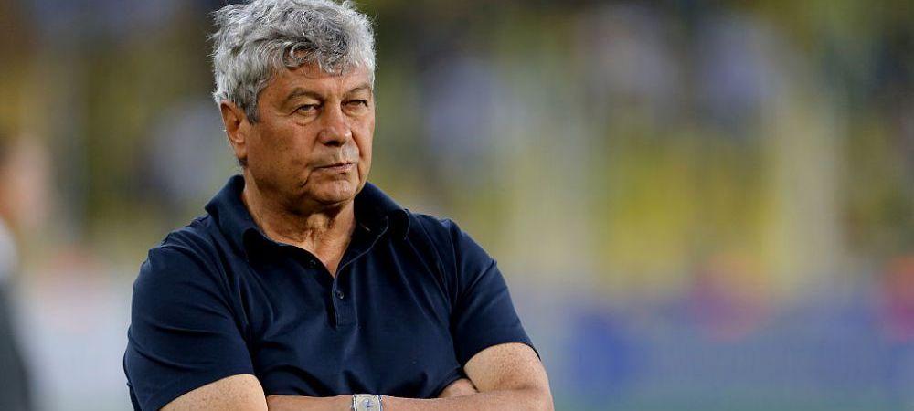 """Inter - Sahtior, meciul care ii rupe INIMA in doua lui Mircea Lucescu. Pe cine vede in finala Europa League. """"Sunt ca si COPIII mei, intelegeti?"""""""