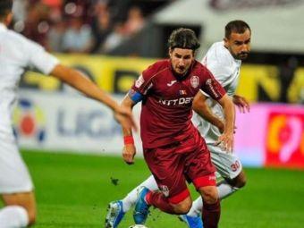 CFR Cluj nu se poate baza pe 5 jucatori in deplasarea de la Floriana! Adrian Paun este in continuare pozitiv cu Covid-19: din iulie se lupta cu virusul