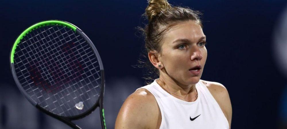 Simona Halep lanseaza replica dupa gestul nesportiv comis de Novak Djokovic la US Open: Am fost socata! Pana la urma, e doar un meci de tenis!