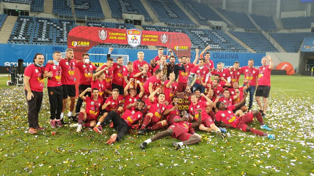 BREAKING NEWS | CFR Cluj, BLOCATA in Romania! Echipa lui Dan Petrescu nu poate parasi tara si risca sa piarda meciul cu Floriana din Champions League la masa verde!
