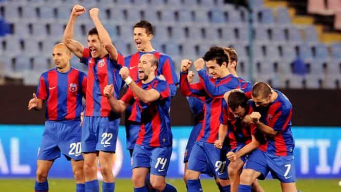 """Un fost jucator de la FCSB, ademenit de marile rivale ale ros-albastrilor! """"Nu am vrut sa merg la Rapid, mai tentat am fost de Dinamo!"""""""