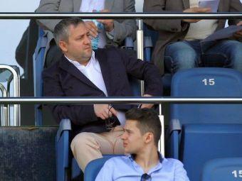 """Florin Gardos a dat cartile pe fata! Intervine Mihai Rotaru peste antrenorii de la Craiova? """"O data am avut o intalnire cu el la cearta cu Mangia"""""""