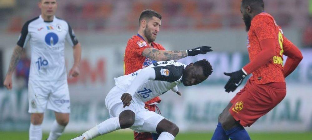 Sepsi l-a intors din drumul catre Dinamo! Cu ce jucator a semnat echipa covasneana!