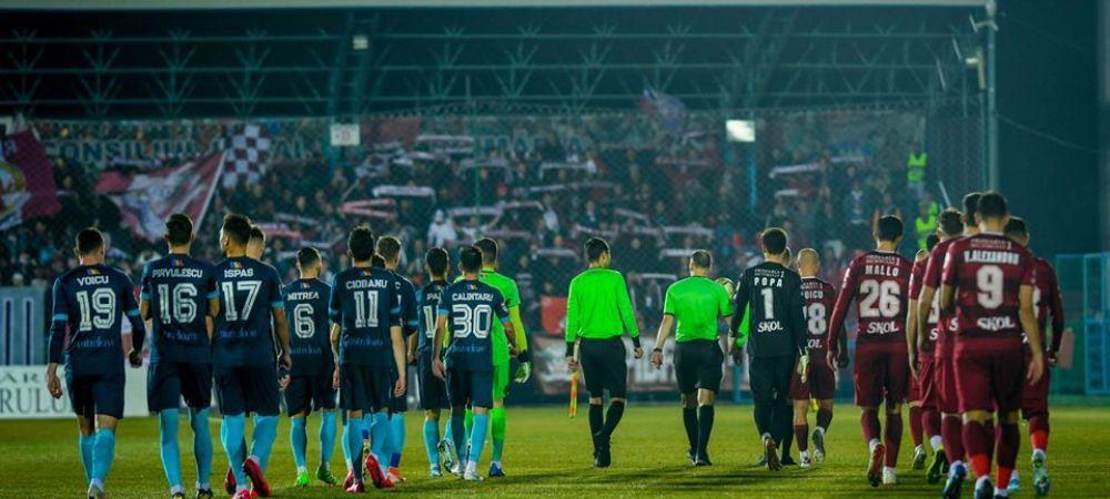 A fost stabilit noul format din Liga 2! Schimbari majore: cum se vor lupta Rapid, Petrolul si FC U Craiova la promovare