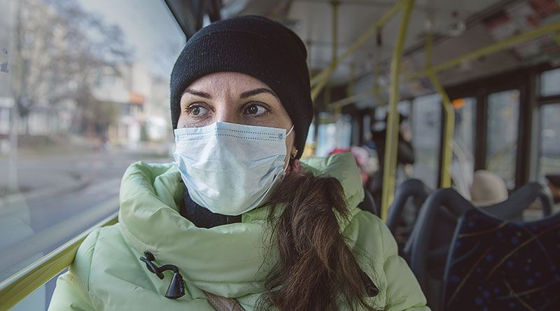 Decizie MAJORA in lupta contra coronavirusului! Fara mancare in autobuz, in tren si la metrou!