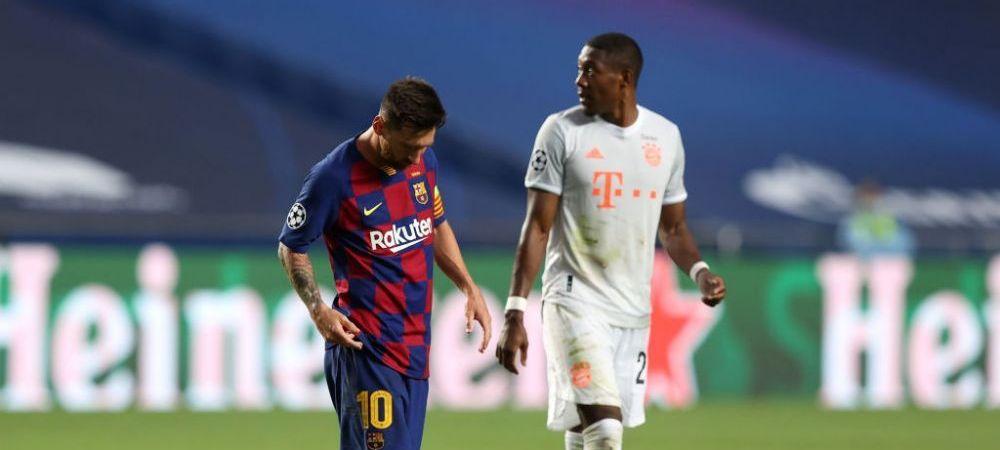Bartomeu i-a spus pe cei 7 jucatori NETRANSFERABILI de la Barcelona! Suarez, Busquets sau Pique POT PLECA oricand! Surpriza uriasa: cine NU va fi vandut