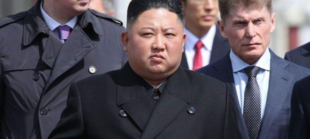 Kim Jong-un loveste din nou! A INTERZIS cainii in Coreea de Nord dintr-un motiv HALUCINANT