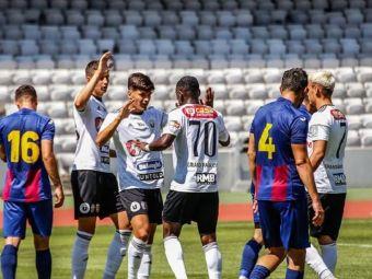 """VIDEO   """"U"""" Cluj si-a prezentat noul echipament printr-un videoclip EMOTIONANT! Fotbalisti din 3 generatii apar in imagini!"""