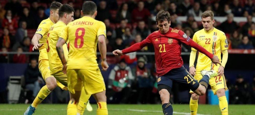 Spectatori la meciul dintre Romania si Islanda?! UEFA va lua o decizie luna viitoare! Ce se intampla cu partidele din Nations League