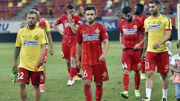 Rapid se intareste pentru promovare! Giulestenii au transferat un fost jucator de la FCSB
