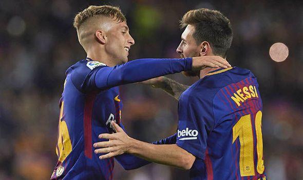 """Dezvaluirile unui fost jucator de la Barcelona despre Koeman: """"Nu mi-a oferit absolut nimic. Nu eram fericit"""""""