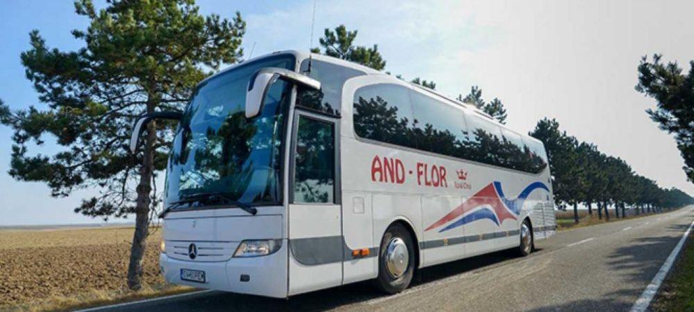 (P) Siguranța rutei de transport Germania Romania iți este asigurată de cea mai renumită firma de transport persoane