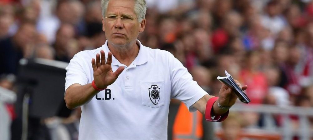 ANUNT DE ULTIMA ORA! Ladislau Boloni va semna cu o echipa care evolueaza in Champions League