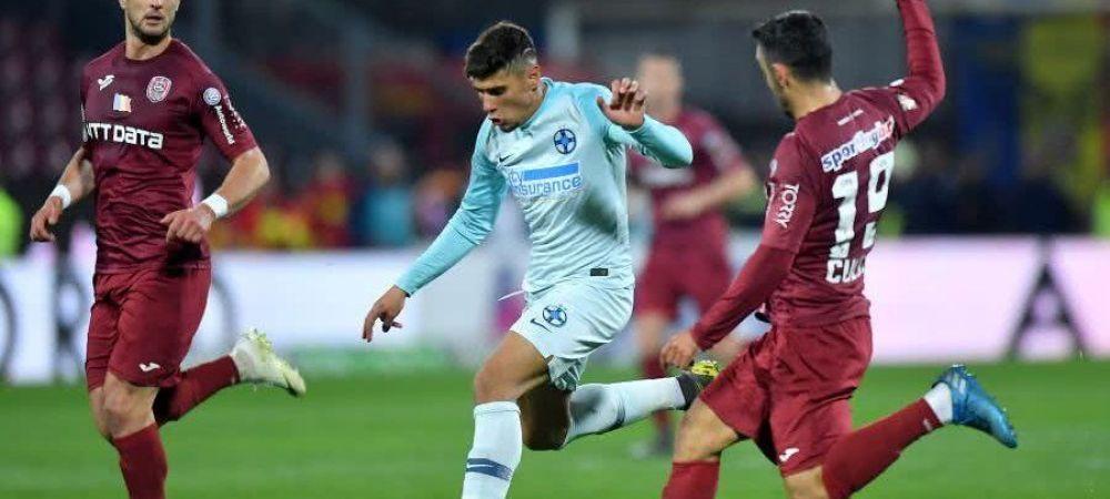 Vesti bune pentru cluburile din Liga 1! Suma restanta din drepturile TV a intrat: saptamana viitoare va fi virata si prima transa din sezonul 2020-2021