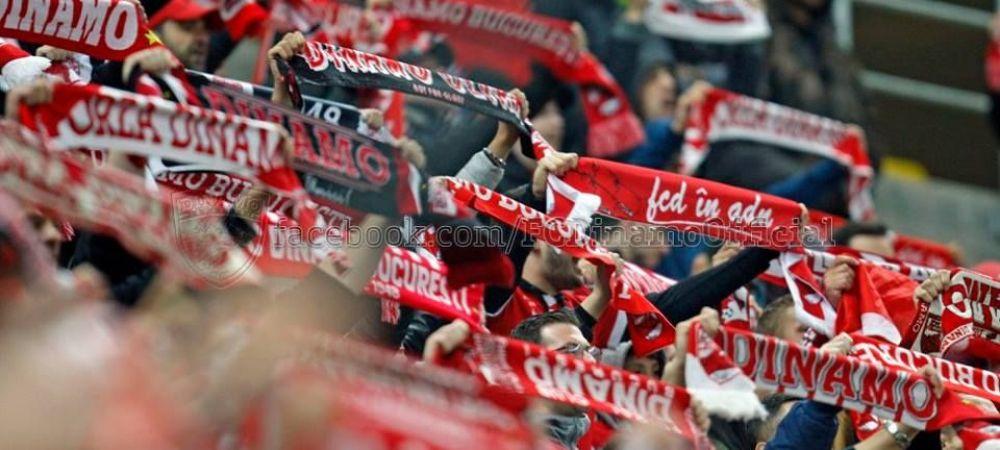 Arena Nationala, vis INTERZIS pentru Dinamo! Investitorii spanioli NU AU BANI sa inchirieze stadionul! 'Cainii' vor juca tot in Stefan cel Mare