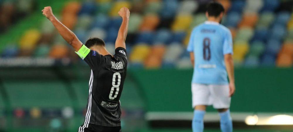Real Madrid, Juventus si Arsenal se lupta pentru transferul capitanului de la Lyon! Care este marele avantaj al madrilenilor in cursa pentru Aouar