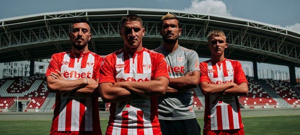 3.000 de abonamente vandute in mai putin de 24 de ore pentru Liga 1 in pandemie! UTA Arad se pregateste de debutul in noul sezon!