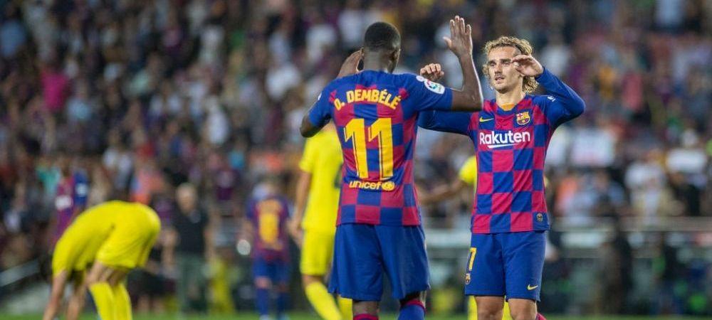 """Koeman, ATAC la Setien: """"Nu si-a cunoscut jucatorii!"""" Ce planuri are noul antrenor al Barcelonei cu starul de 120 de milioane de euro!"""