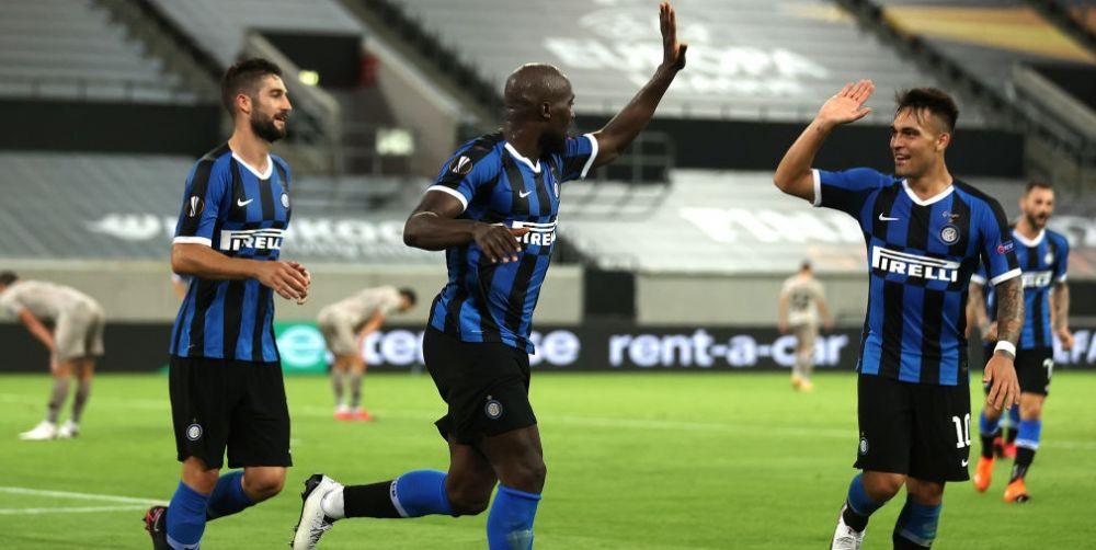 Sevilla - Inter, LIVE TEXT de la ora 22:00 | Lukaku si Lautaro, fata in fata cu Ocampos si Bounou pentru trofeul Europa League! Echipele probabile