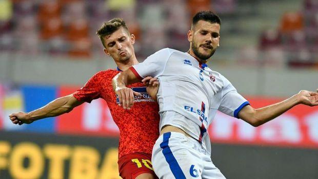 Ajunge Chindris la RB Salzburg? Austriecii cauta cu disperare un fundas central tanar si ieftin