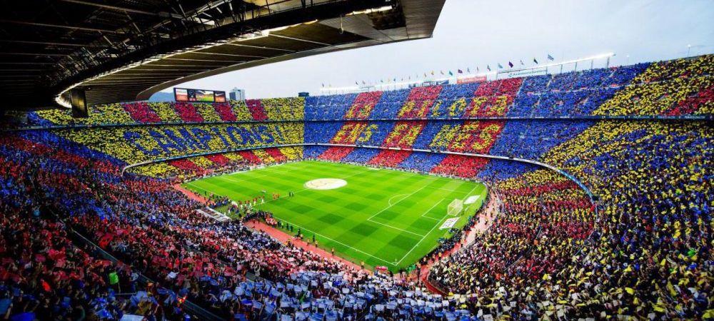 Chelsea vrea sa dea lovitura cu un super pusti de la Barcelona! Ce transfer a facut