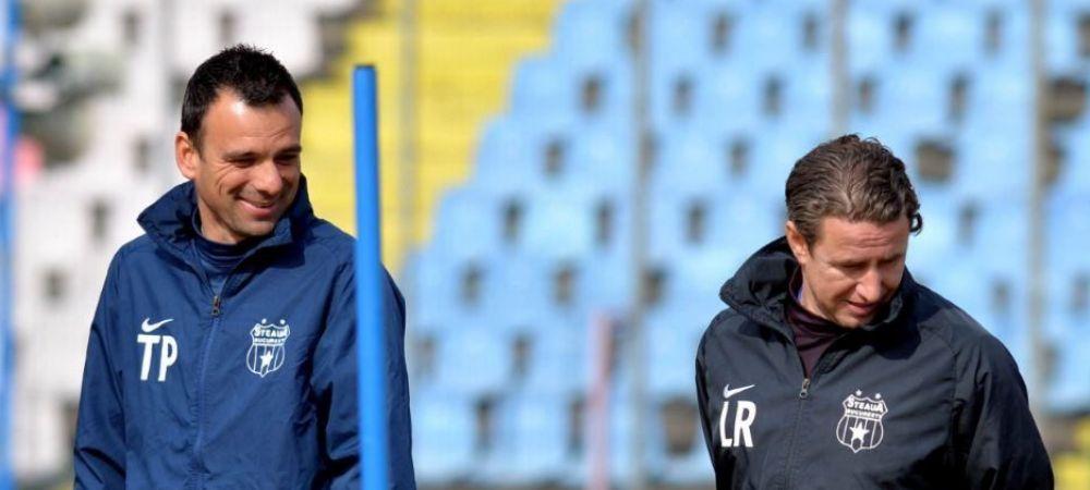 "Revine Reghecampf la FCSB?! Toni Petrea nu a evitat raspunsul: ""Am lucrat atata timp impreuna!"""
