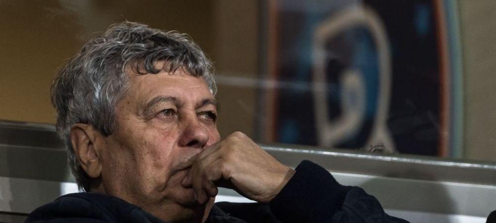 """Reactia lui Lucescu dupa primul meci oficial pe banca lui Dinamo Kiev! Romanul a castigat la scor si promite un joc mai solid in viitor: """"Am jucat fara 8 jucatori de baza!"""""""