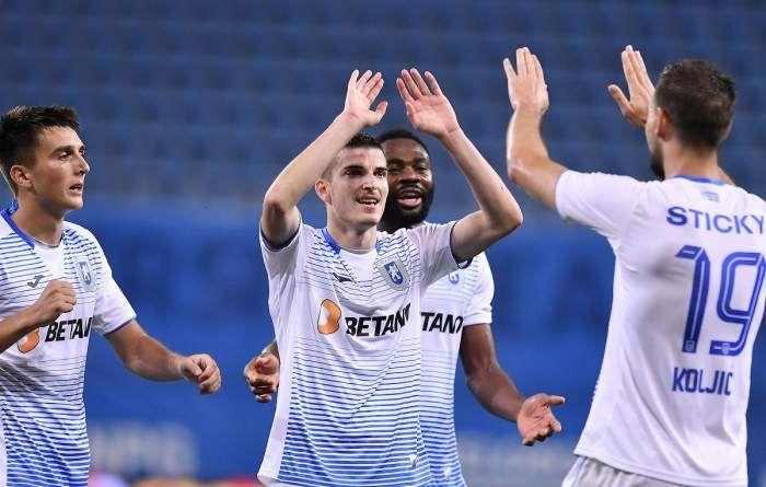 ULTIMA ORA | Craiova transfera de la o echipa de playoff! Ce fotbalist si-a dat acordul pentru a veni in echipa lui Bergodi