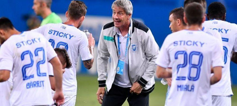 Sepsi 0-1 Craiova | Oltenii castiga CHINUIT dupa un meci dominat de gazde! Koljic, eroul Craiovei in primul meci din noul sezon