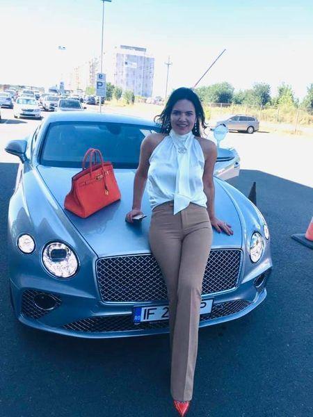 COLOSAL! Cadoul de 240.000 de euro pe care i l-a facut Ilie Nastase sotiei sale!