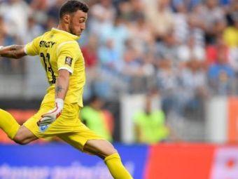 S-a decis viitorul lui Mirko Pigliacelli!Unde va juca portarul italian!