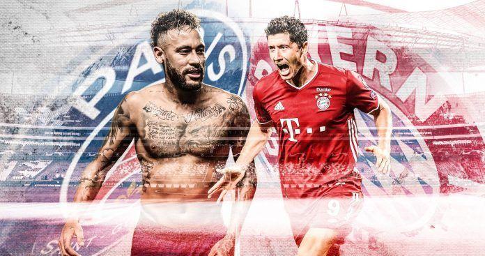 PSG - Bayern Munchen, LIVE TEXT, de la 22:00 | DUEL de VIS in finala unui sezon de cosmar! Neymar si Mbappe si lupta cu Lewandowski si Muller pentru trofeul CHAMPIONS LEAGUE