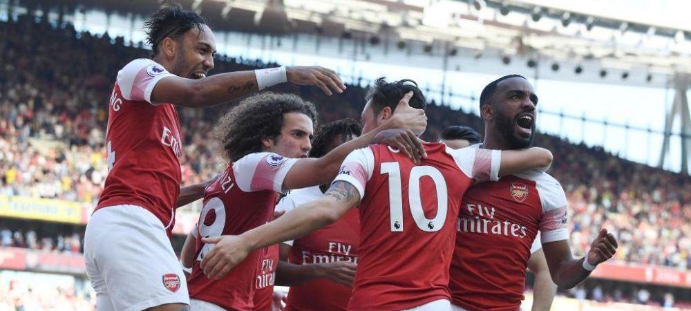 Arsenal se intareste in defensiva! Un fundas de 22 de ani de la Lille va fi cel de-al 4-lea transfer al tunarilor!
