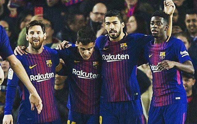 Veste uriasa pentru un jucator al Barcelonei! Koeman vrea sa il pastreze desi era dat ca si PLECAT: antrenorul il va suna personal