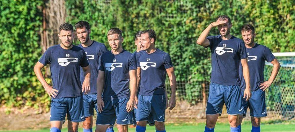 Poli Iasi a adus doi fotbalisti noi la echipa. Unul dintre ei a fost legitimat la Lazio!