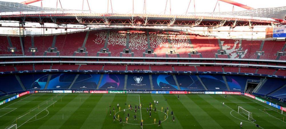 7 CURIOZITATI despre finala Champions League, PSG - BAYERN. Lupta pentru TRIPLA COROANA, recordurile puse in joc si amintiri din trecut