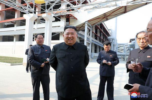 Detalii incredibile despre dictatorul Kim Jong-un! In ce stare teribila se afla unul dintre cei mai temuti oameni din lume