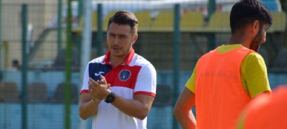 """""""Meritam un egal, am dominat in multe momente!"""" De ce a transferat Ilie Poenaru din liga a 2-a bulgara: """"Romanii sunt foarte scumpi, cer salarii incredibile!"""""""