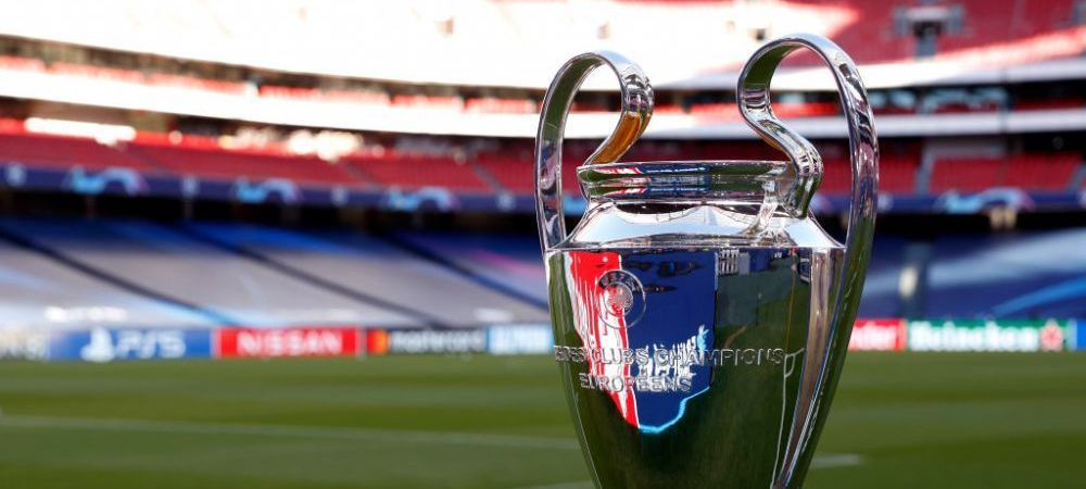 Schimbare URIASA la care se gandeste presedintele UEFA pentru Champions League! A facut anuntul chiar in ziua finalei