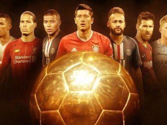 Petitia care face INCONJURUL lumii! Fanii fotbalului vor 'Balonul de Aur' inapoi dupa finala Champions League! Zeci de mii de oameni au semnat in doar cateva ore