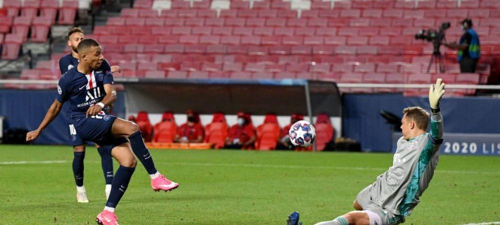 "Bayern ca o opera de Beethoven! Mihai Mironica dupa finala Champions League: ""Ecuatia lui Hagi, Mbappe = Coman, si-a gasit demonstratia aseara!"""
