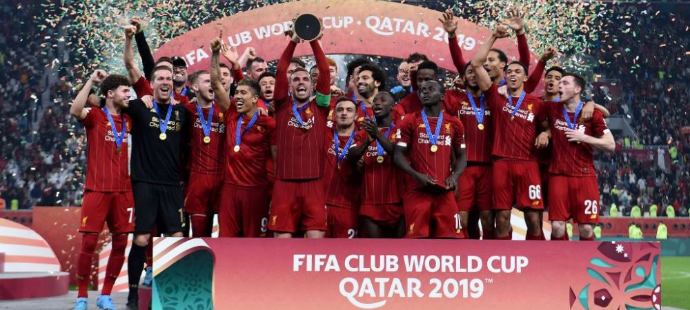 Prima editie din MEGA-MONDIALUL cluburilor prinde contur. Bayern si Sevilla, ultimele calificate. Ce echipe mai vin din Europa si cand se joaca turneul