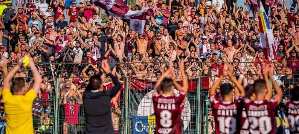 Programul pentru Liga 2 a fost stabilit! Pandurii Tg. Jiu a castigat la Comisia de Recurs si va juca in noul sezon! Cu cine joaca Rapid, Petrolul si FC U Craiova in prima etapa
