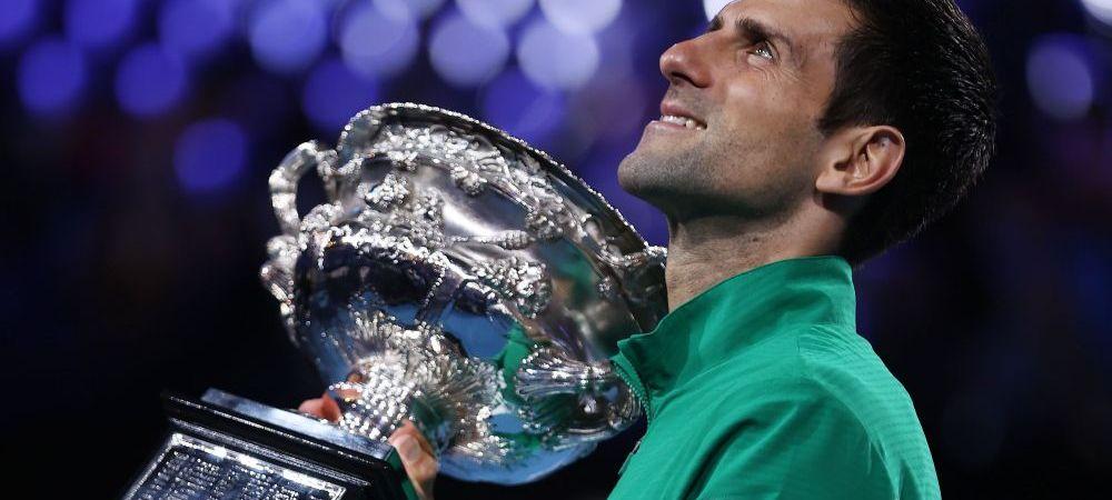 """Declaratii DE NEINTELES facute de Novak Djokovic despre infectarea cu coronavirus si conditiile de la US Open: """"Nu vreau sa fiu arogant, dar nu imi pare rau"""""""