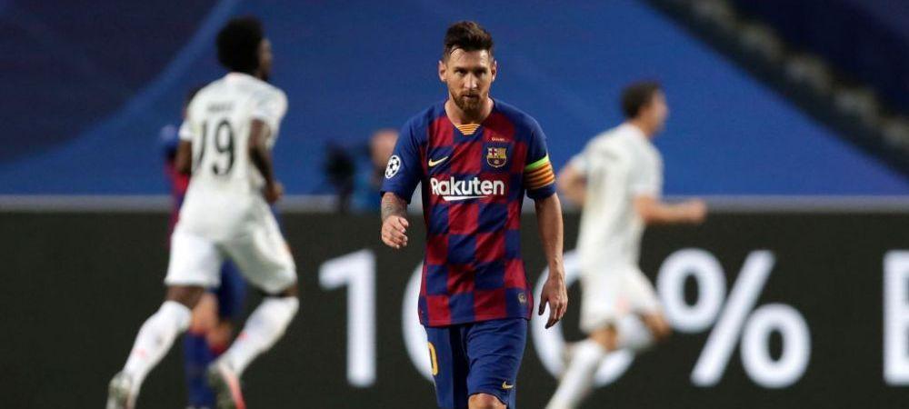 Messi la Paris Saint-Germain?! Tuchel a dat raspunsul! Ce spune antrenorul despre un posibil transfer al zeului de pe Camp Nou